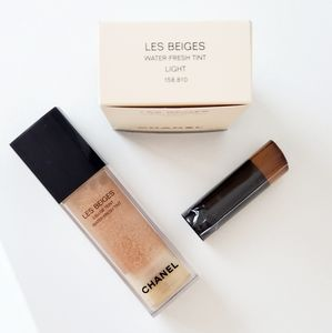 Chanel Les Beiges Water Fresh Tint in LIGHT